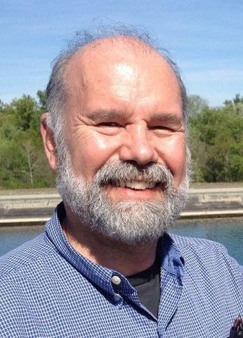 Bruce Guenin