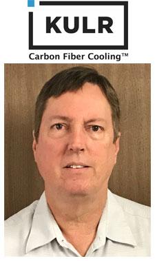 KULR Carbon Fiber Cooling
