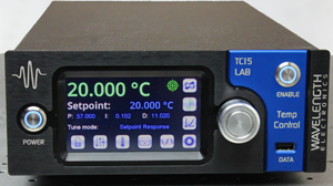 TC15 LAB Temperature Control Instrument