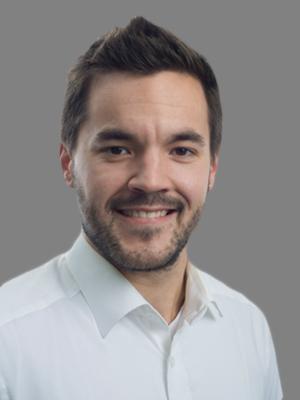 David Heiny, CEO, SimScale