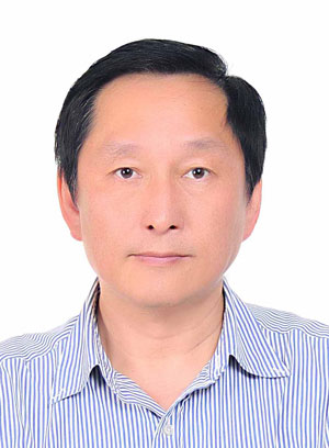 Professor William Lin Wei-Keng