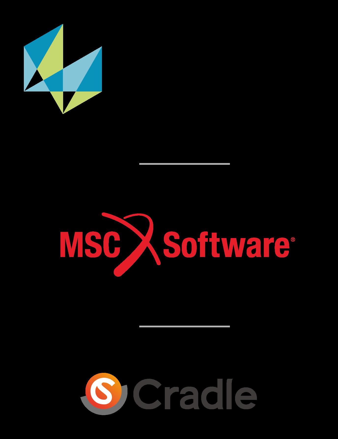 Hexagon | MSC Software | Cradle
